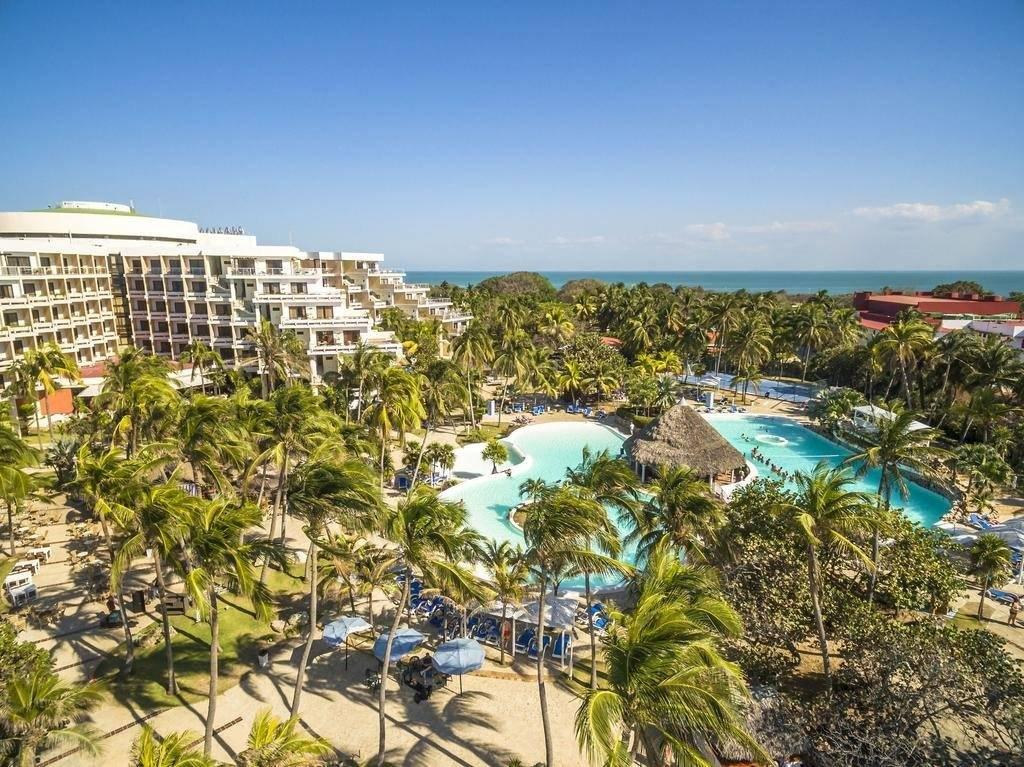 Hotel Melia Varadero Early Booking 2020