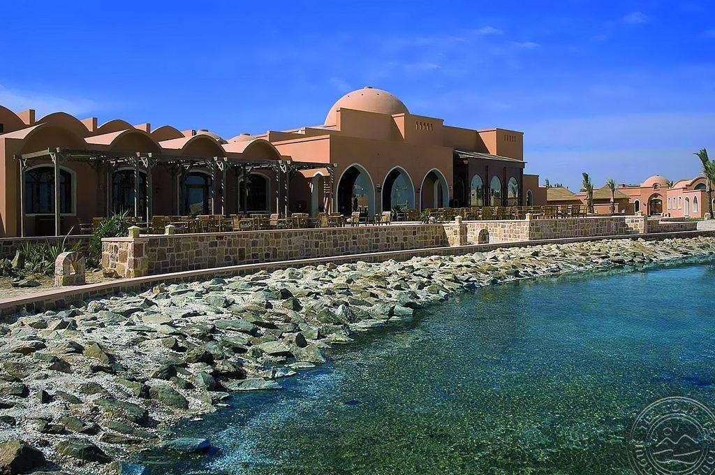 RADISSON BLU RESORT EL QUSEIR 5 *